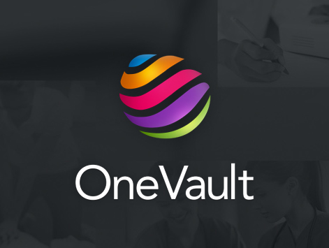 Website Development for OneVault Enterprises Australia