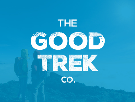 Work done for The Good Trek Co